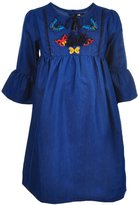 Dollhouse Big Girls' Dress - , 7-8
