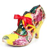 Irregular Choice Ri Oh Heels