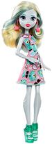 Mattel Monster High Lagoona Blue Doll