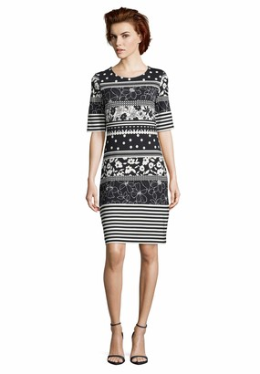 Betty Barclay Women's 6404/0507 Dress