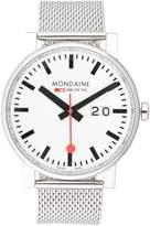 Mondaine Wrist watches - Item 58038979