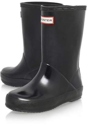 Hunter First Gloss Welly Boots
