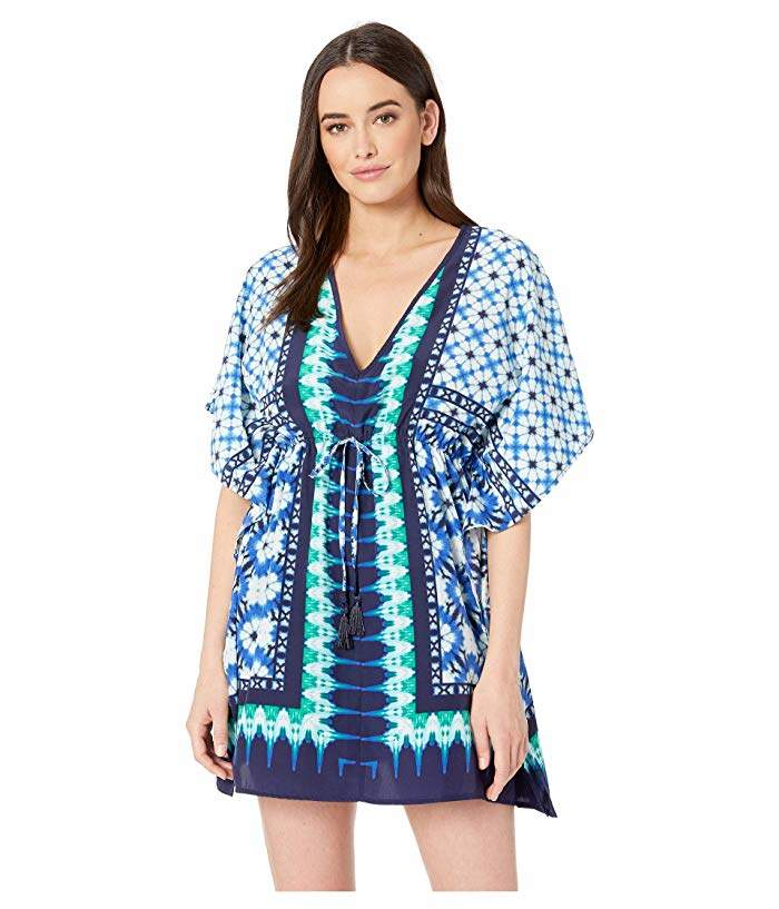 0db6f99d96 Tommy Bahama Blue Swimsuit Coverups on Sale - ShopStyle
