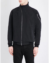 Julius Trench Cotton-blend Jacket