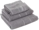 HUGO BOSS Towel - Concrete - Bath Sheet