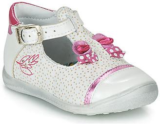Catimini CALATHEA girls's Sandals in White