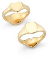Elizabeth and James Women's Harper Ring