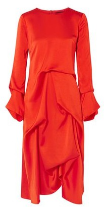 Sies Marjan 3/4 length dress