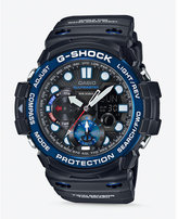 Express g-shock extra large blue sea watch