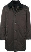 Jil Sander classic tailored coat