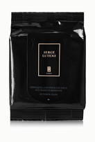 Serge Lutens Eye Makeup Remover Wipes - one size