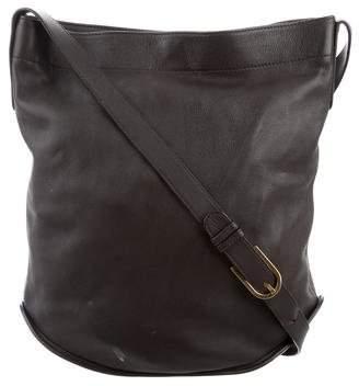 Delvaux Le Pin Shoulder Bag