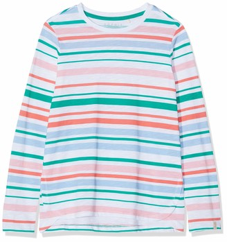 Esprit Girl's Rp1033507 T-Shirt Long Sleeves Top