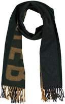 Acne Studios Oblong scarves - Item 46529100