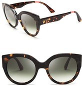Toms Luisa Sunglasses, 54mm