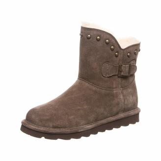 BearPaw Women's Minnie Snow Boot