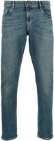 Michael Kors straight-leg jeans - men - Cotton/Spandex/Elastane - 30