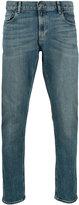 Michael Kors straight-leg jeans - men - Cotton/Spandex/Elastane - 33