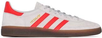 adidas Handball leather sneakers