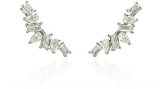 Daixa Somed Adele Silver Earrings