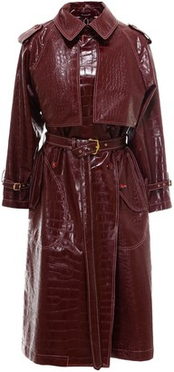 Sies Marjan Eva Trench Coat