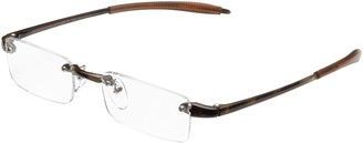 OPTX 20/20 OXY100T Bio-Based Reading Glasses