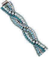 Elizabeth Cole Crystal Bracelet