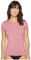 O'Neill 24-7 Hybrid Short Sleeve Tee Women's Swimwear