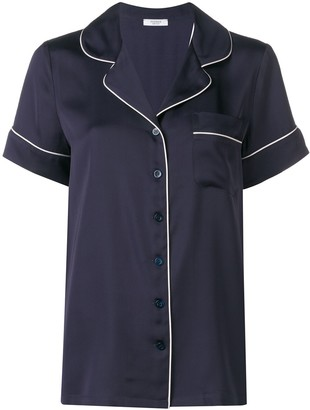 Peserico short-sleeved shirt