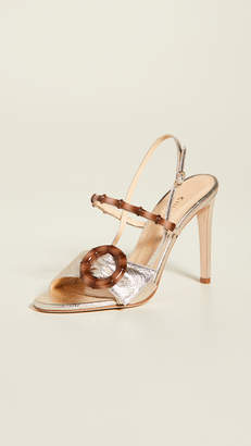 Chloé Gosselin Celeste Open-Toe Sandals