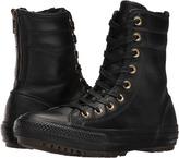 Converse Chuck Taylor® All Star® Leather + Fur Hi-Rise Boot XHi