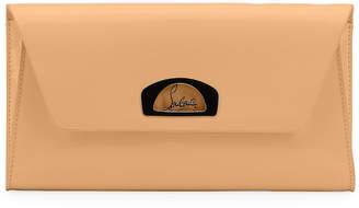 Christian Louboutin Vero Dodat Classic Leather Clutch Bag