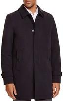 John Varvatos Luxe Raincoat - 100% Bloomingdale's Exclusive