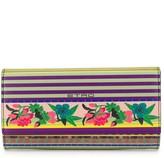 Etro floral print purse