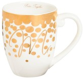 "Evergreen Mr."" Ceramic Coffee Cup - 18oz."