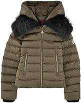 Moncler Down coat - Alouettes