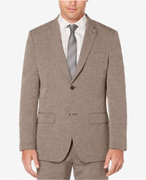 Perry Ellis Men's Slim-Fit End On End Jacket, Created for Macy's