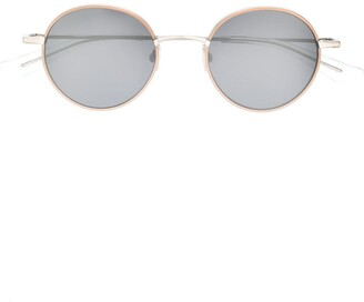 Christian Roth Aemic round frame sunglasses