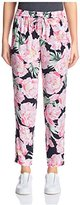 French Connection Women's Holiday Poppy Pants