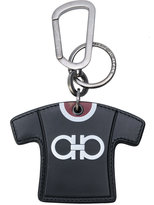 Salvatore Ferragamo T-shirt key ring