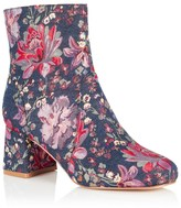 Faith Jacquard Boots