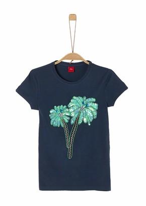 S'Oliver Junior T-Shirt T-shirt Girl's