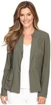 Nic+Zoe Femme Utility Jacket