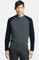 Theory 'Eston B' Merino Wool Sweater