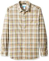 Columbia Men's Vapor Ridge III Big and Tall Long Sleeve Shirt