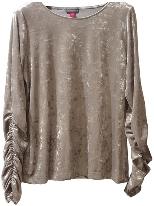 Vince Camuto Metallic Top for Women