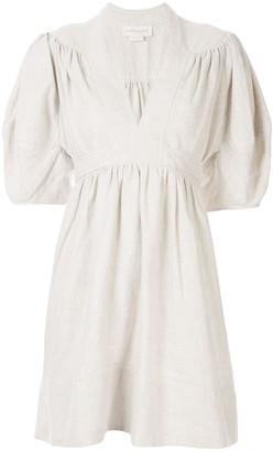 Karen Walker Theia dress