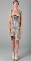 VPL Repetition Dress