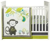 Jonathan Adler Safari Monkey Crib Bedding Collection