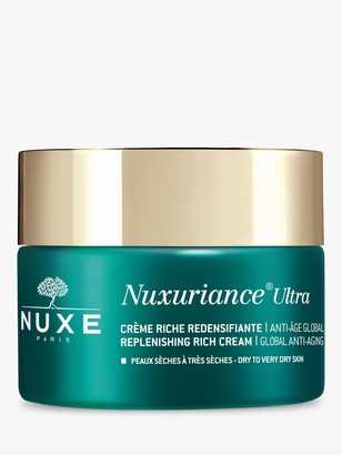 Nuxe Nuxuriance Ultra Replenishing Anti-Ageing Rich Cream, 50ml